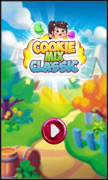 Cookie Mix Classic poster
