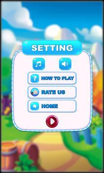 Cookie Mix Classic screenshot 2