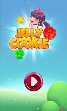 Jelly Cookie screenshot 3