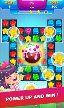 Jelly Cookie poster