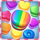 Jelly Cookie Blast icon