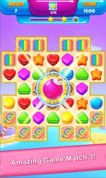 Jelly Cookie Blast screenshot 4