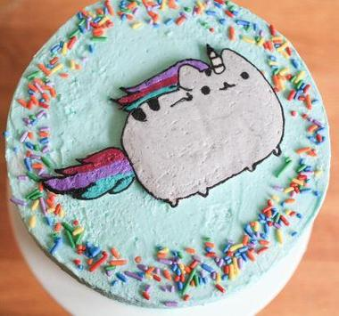 Cake Decorating Tutorials apk screenshot