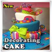 Unique Ideas for Cake Decoration icon