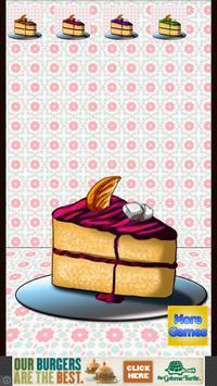 Cake Design Yummie apk screenshot