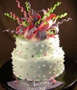 cake for birthday apk screenshot