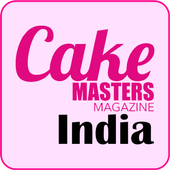 Cake Masters Magazine India icon