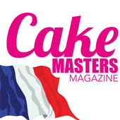 Cake Masters France icon