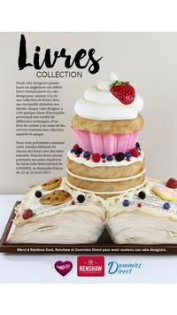 Cake Masters France apk screenshot