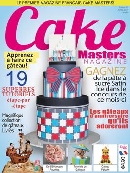 Cake Masters France screenshot 14