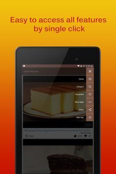 Cake Recipes screenshot 10
