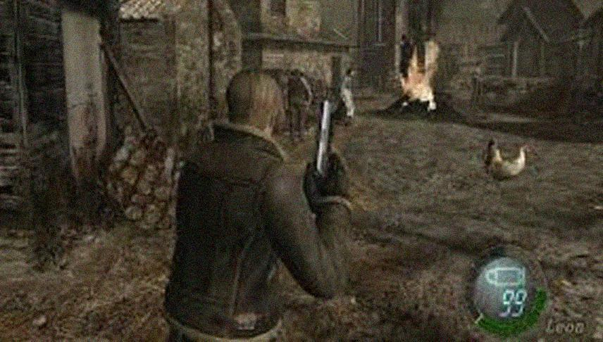 Hint For Resident Evil 4 for Android - APK Download