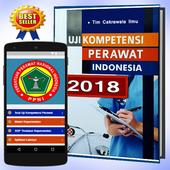 Uji Kompetensi Perawat - Terbaru 2018 icon