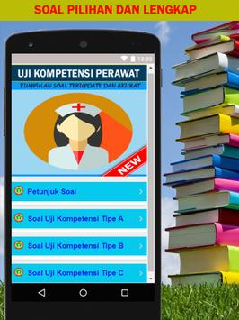 Uji Kompetensi Perawat - Terbaru 2018 screenshot 2