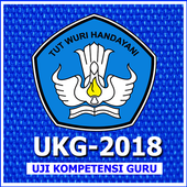 UKG 2018 - Uji Kompetensi Guru icon