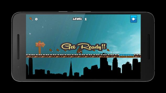 Cat Jump apk screenshot
