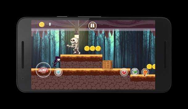 Ninja Fight apk screenshot