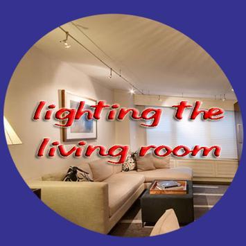 Idea Light Living Room poster