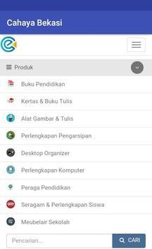 Cahaya Bekasi screenshot 5