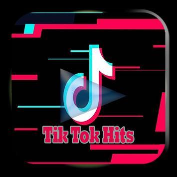 DJ Tik Tok TerHits 2018 poster