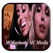 MC Savinon e MC Mirella - Tô Solteira e Tá Normal icon