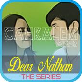 Lagu Ost Dear Nathan The Series icon