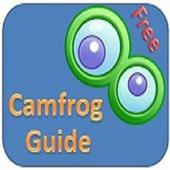 Guide Camfrog Chat Free icon