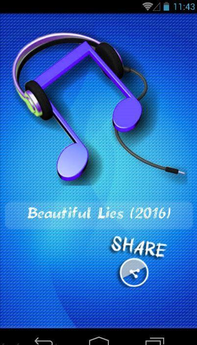 Birdy Beautiful Lies Alums for Android - APK Download