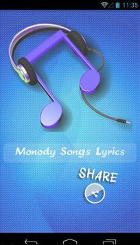 TheFatRat Monody poster