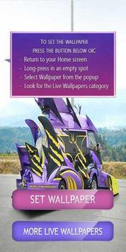 Mobil Modifikasi 2017 poster