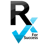 Rx for Success icon