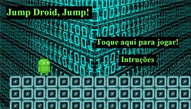 Jump Droid,Jump! screenshot 5