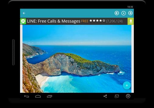Cliff Wallpapers HD apk screenshot