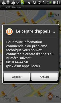 oto Vélo Nantes screenshot 4