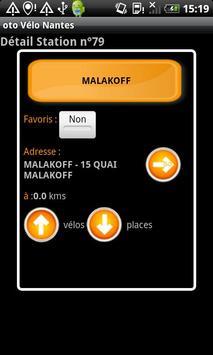 oto Vélo Nantes screenshot 6