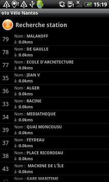 oto Vélo Nantes screenshot 1