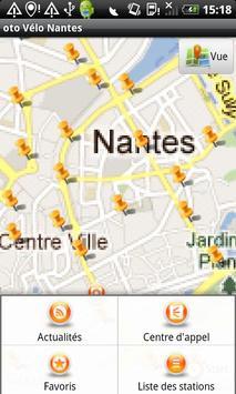 oto Vélo Nantes screenshot 2