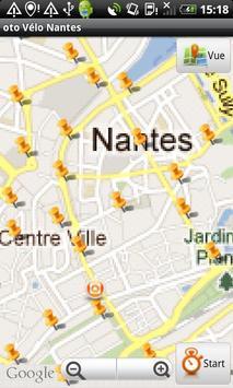 oto Vélo Nantes screenshot 3
