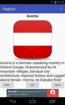 World Flag Quiz apk screenshot
