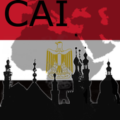 Cairo Map icon
