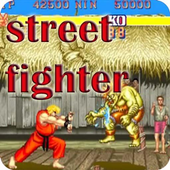 Tips Play Streetfighter2 icon