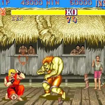 Tips Play Streetfighter2 apk screenshot