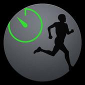 Runner's Calculator Simplicity icon