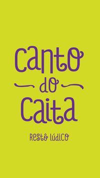 Canto do Caita poster
