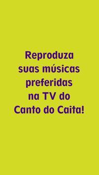 Canto do Caita apk screenshot