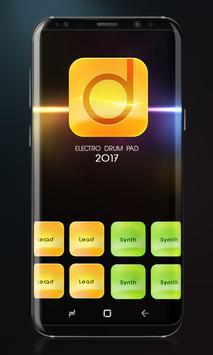 Electro Drum Pads - Drum Pads & Dj Mixer screenshot 1