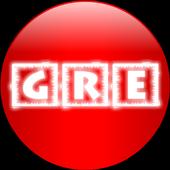 GRE Vocab Builder icon