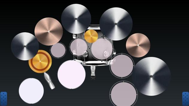 Drummer Kit poster