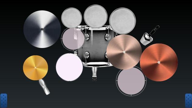 Drummer Kit screenshot 1