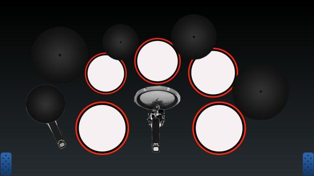 Drummer Kit screenshot 2